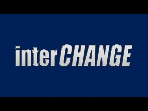 Interchange | Program | #1813