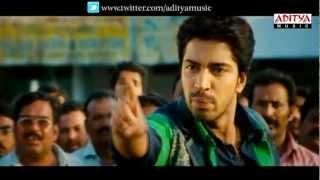 Sudigadu Movie Theatrical Trailer