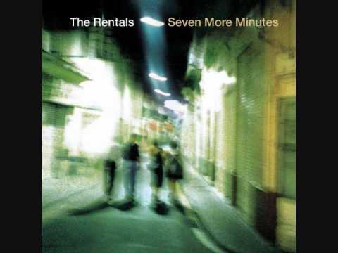 The Rentals - Keep Sleeping