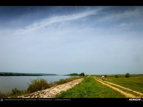 VIDEOCLIP Traseu MTB Oltenita - Stancea - Spantov - Cetatea Veche - Ulmeni - Oltenita (malul Dunarii) [VIDEO]