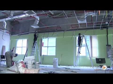 How to build a Video Production Studio - Maventus Media Studio Construction (Singapore) - UCMMrEMkZpSLwhPpFJGOomQw