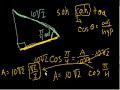 Фрагмент с средины видео - Using Trig Functions