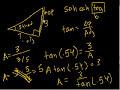 Фрагмент с конца видео - Using Trig Functions