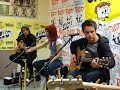 Paramore - Cat's Music - Walk The Line (Acoustic)