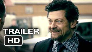 Wild Bill Official Trailer - Andy Serkis Movie (2012) HD
