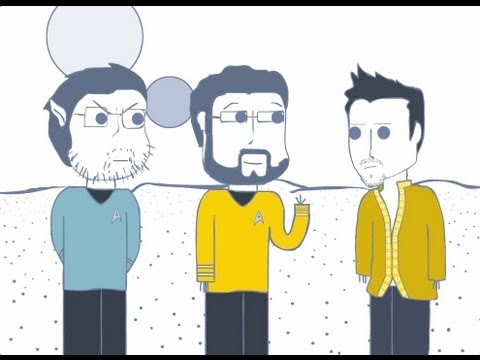 Rooster Teeth Animated Adventure Left 4 Trek