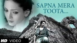 Nautanki Saala: Sapna Mera Toota By Rahat Fateh Ali Khan