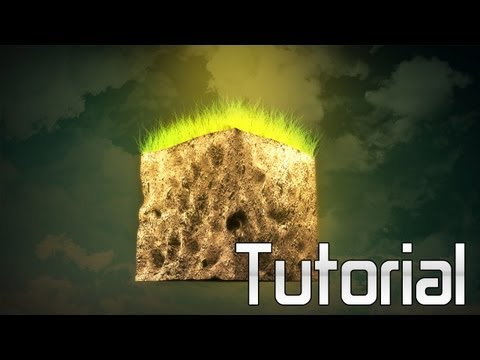 How to Make a Texture Pack (16x16 or HD) - Minecraft Tutorial
