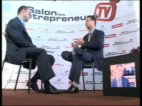 Interview de l-auteur du livre Appel d-offres, Stratégies gagnantes, Thierry CRAYE