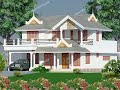 2100 SqFt Medium Budget Villa for Sale in Kerala, Ernakulam near CIAL Airport