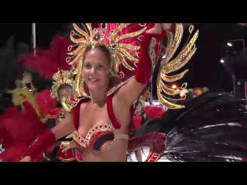 Carnaval de Hasenkamp 2020 en su segunda noche