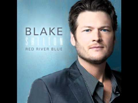Blake Shelton - God Gave Me You -zpX7S9VkZzw