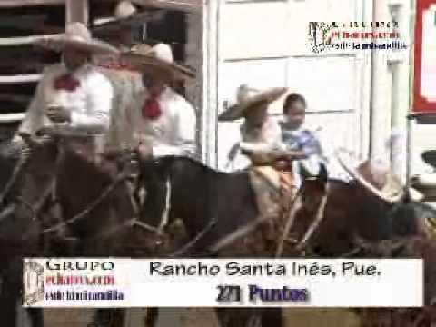 Congreso Nacional Charro Zacatecas, Dia 8