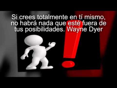 Frase de Wayne Dyer