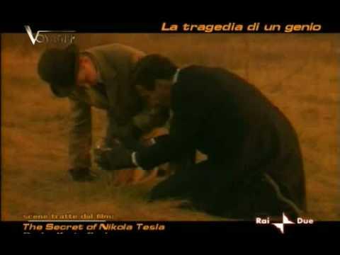 Voyager - Nikola Tesla - La tragedia di un Genio [3di4]