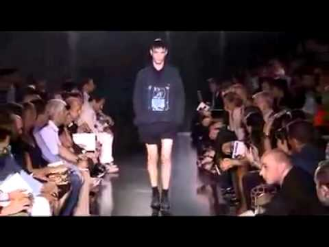 Jil Sander Men's Spring/Summer 2012 Full Fashion Show