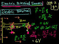 Фрагмент с конца видео - Voltage | Electric charge, electric force, and voltage | Physics | Khan Academy