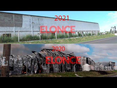 """A un año del incendio en """"Celeste y Blanca"""": ya planea reinaugurar y su futuro"""