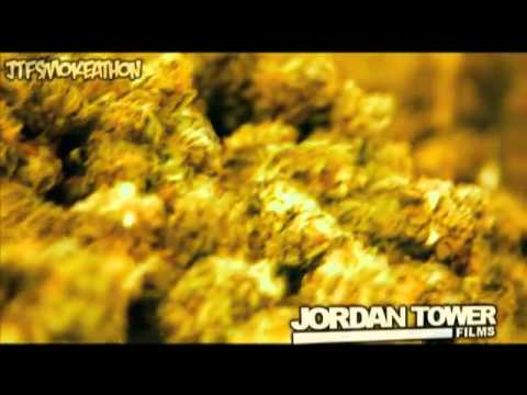 JR. Reid - I Love Chronic [JTF Smokeathon]