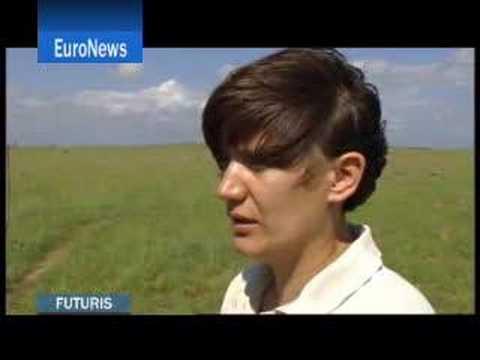 EuroNews - Futuris - Sviluppo sostenibile: la ricetta dell'A