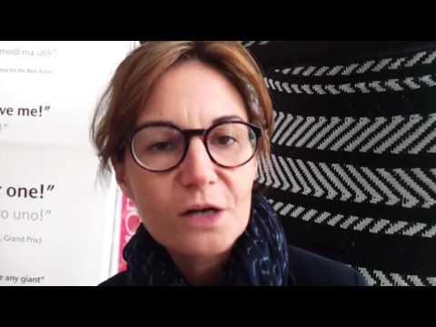 Cinecittà Luce a Cannes - Incontro con l'Ad Roberto Cicutto