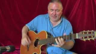 Payphone - Maroon 5 - Igor Presnyakov - fingerstyle guitar