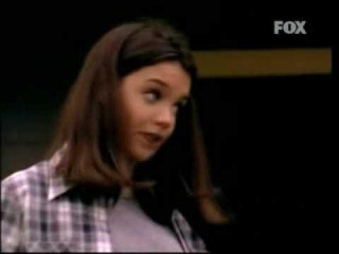 Dawson's Creek - 1x10 - Esperimenti d'amore 2/4