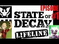 State Of Decay Lifeline | Season 1 Episode 01 | Welcome To The Danforth Apocalypse