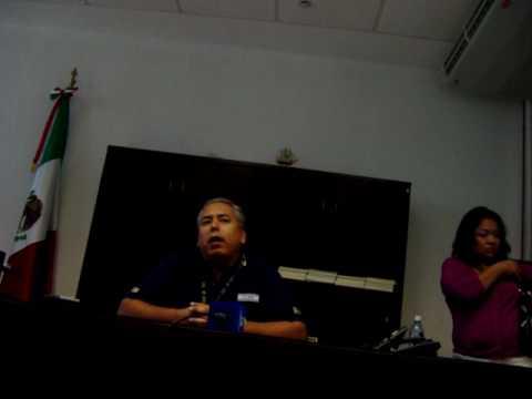 JONATHAN HERNANDEZ A.: CABO MAS IMPUNIDAD. PARTE 1