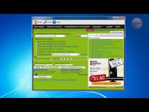 Dicas - Como usar os controles do Xbox 360 e PlayStation 3 no PC - Baixaki Jogos