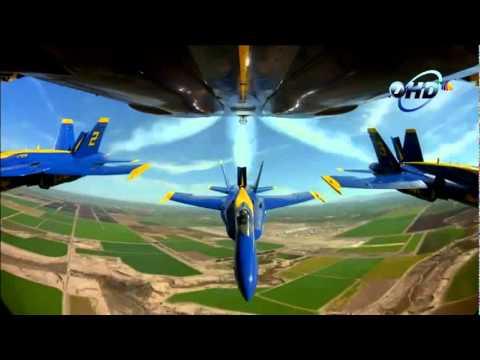 Van Halen - Dreams (Blue Angels)