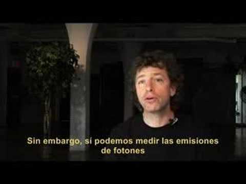 Jeremy Narby - Ayahuasca y la mente