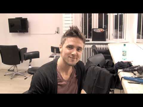 Slikhaar TV 92 - New Danish fashion Haircut by hairdresser Tone Bjerregaard part 1/2