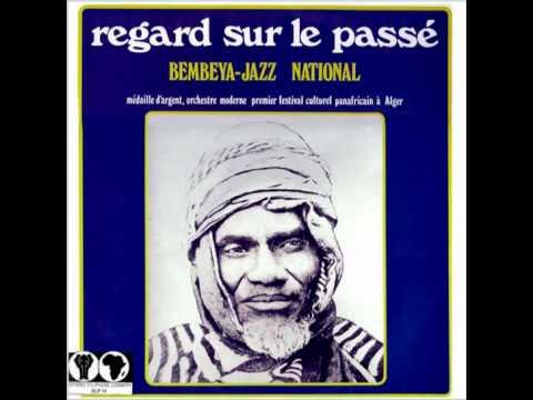 regard sur le passé (SLP10) - Bembeya Jazz National 1970