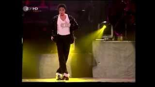 Michael Jackson Billie Jean Live HD