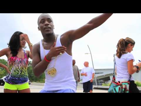 Iyaz - Pretty Girls Video (feat. Travie McCoy) [Behind The Scenes]