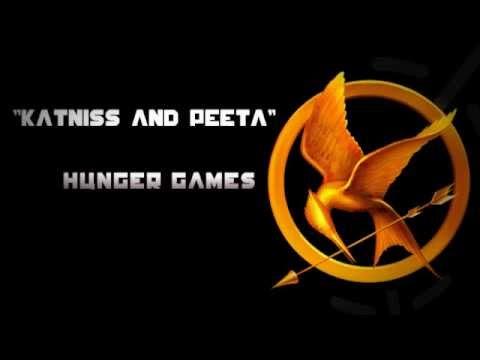 """Katniss and Peeta"" (The Hunger Games) original composition"