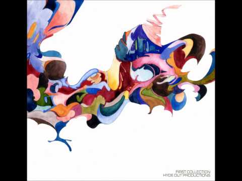 Nujabes/Shing02 - Luv (Sic) Parts 1-5