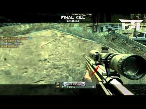 Trickshot Killcam # 226 | MW3 Killcam | Freestyle Replay
