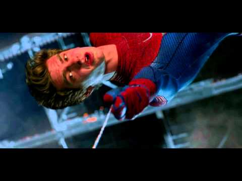 The Amazing Spider-Man 3D (2012) 4 Minute Preview (HD)