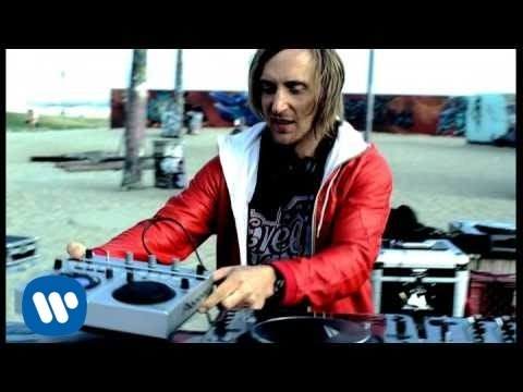 David Guetta - When Love Takes Over (FeatKelly Rowland)