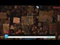 مظاهرات في بريطانيا احتجاجا على زيارة مزمعة لترامب