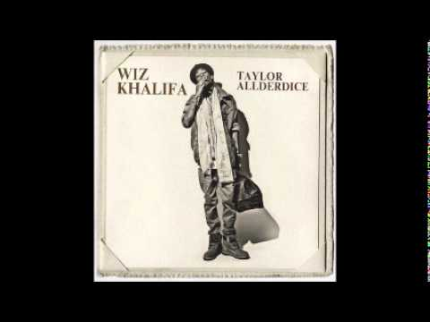 Wiz Khalifa - The Grinder [HQ + DOWNLOAD]