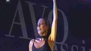 FlamenTango - Cia Maria Serrano feat. Milton & Romina