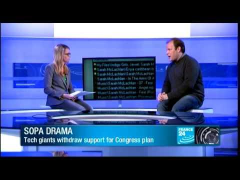 SOPA Drama