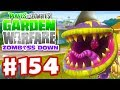 Plants vs. Zombies: Garden Warfare - Gameplay Walkthrough Part 154 - Chomper Accessories! (Xbox One)