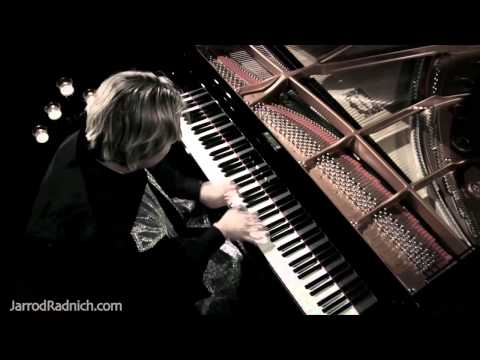Jarrod Radnich - Incredible Piano Solo - Harry Potter