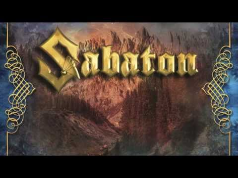 SABATON - A Lifetime Of War [official lyric video | english]