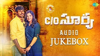 C/O Surya - Audio Jukebox