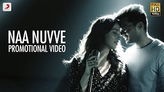 Naa Nuvve - Promotional Video